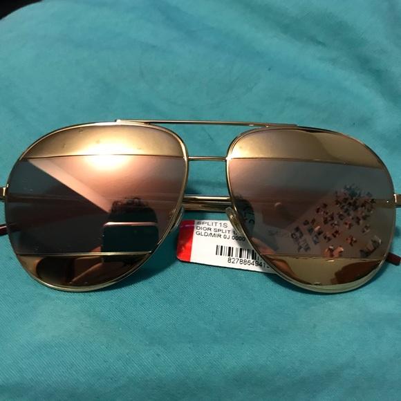 2e52bdfbb3e0 Christian Dior Accessories - Dior Sunglasses